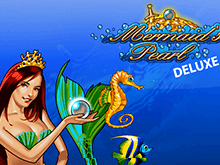 Игровой слот Mermaid's Pearl Deluxe онлайн